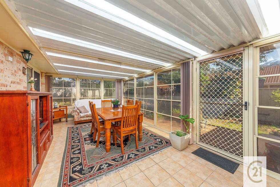 Second view of Homely house listing, 23 Shores Close, Salamander Bay NSW 2317