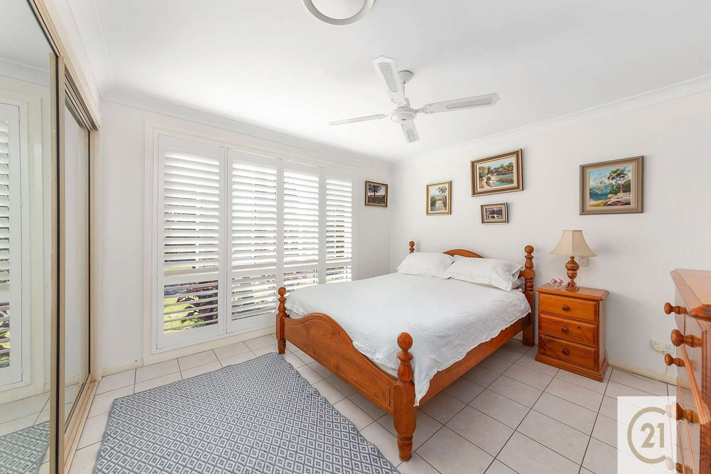 Fifth view of Homely house listing, 23 Shores Close, Salamander Bay NSW 2317