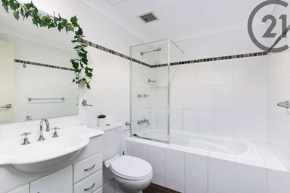 Fourth view of Homely apartment listing, 27/24 Campbell Street, Parramatta NSW 2150