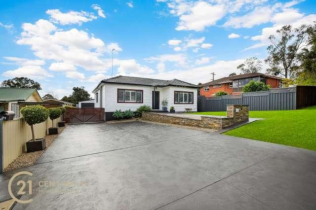 21 Dingle Street, Riverstone NSW 2765