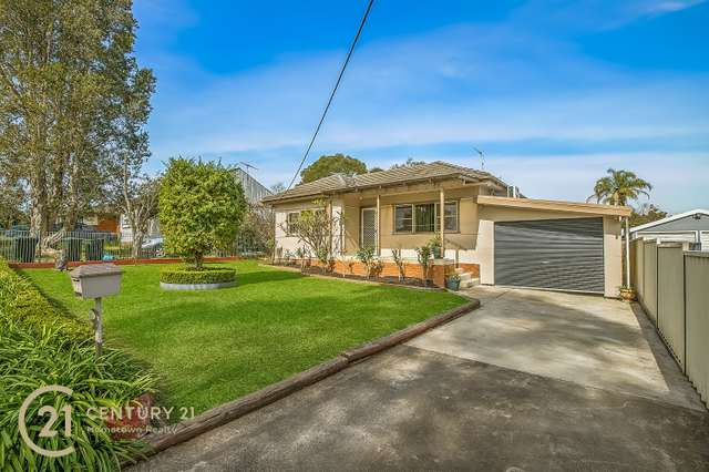 9 Crown street, Riverstone NSW 2765