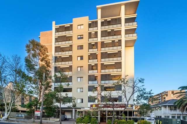 104/465 Chapel Road, Bankstown NSW 2200