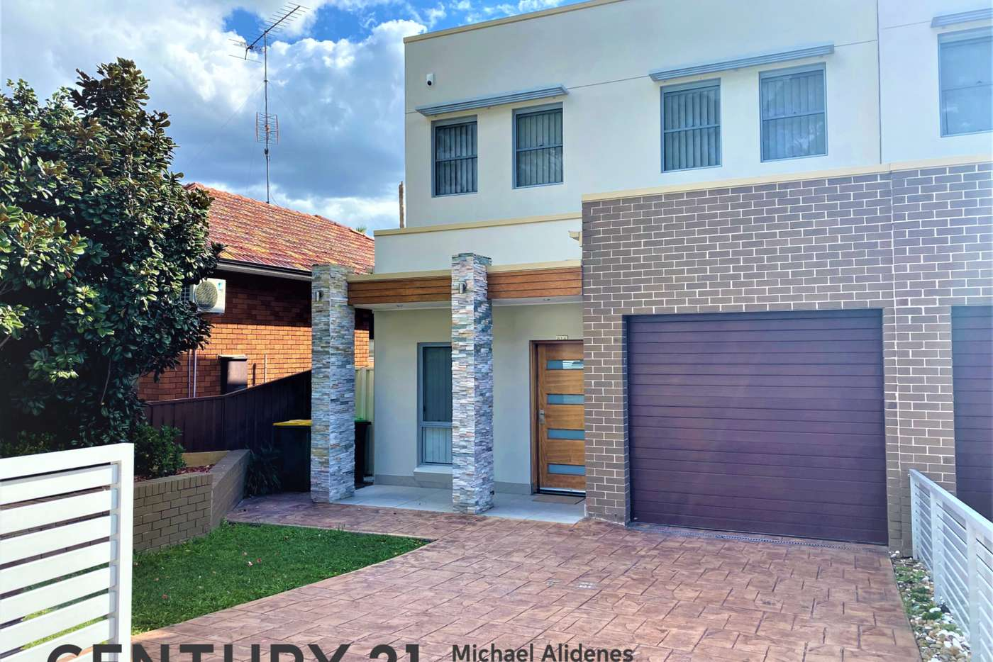 Main view of Homely house listing, 11A Roseview Avenue, Roselands NSW 2196