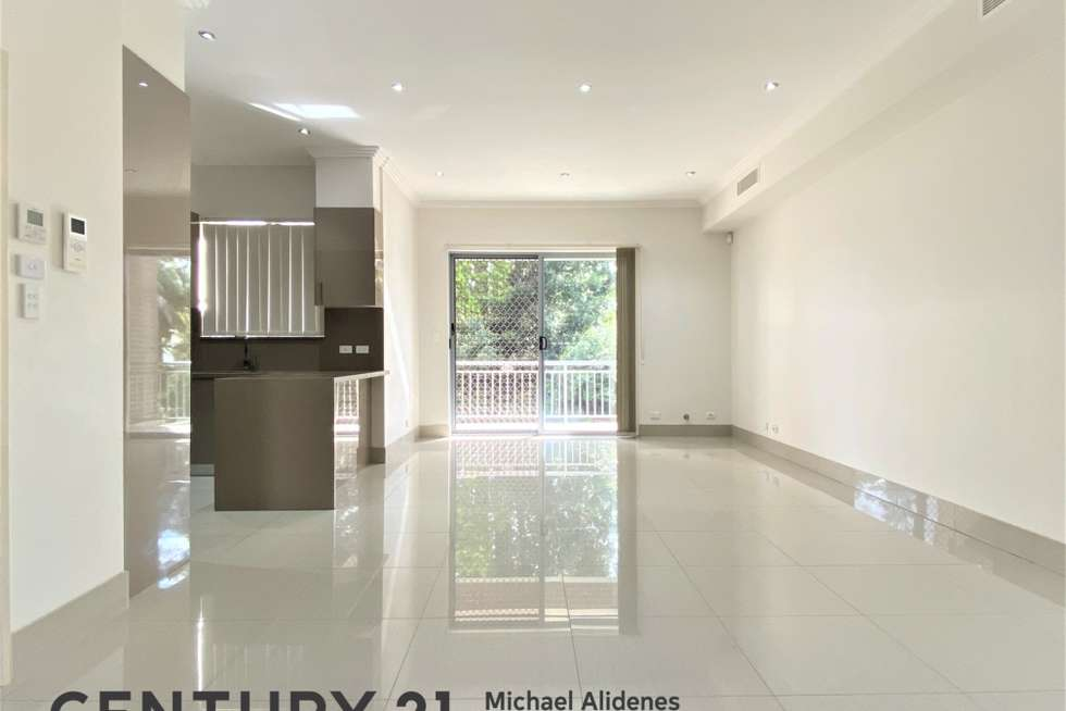Second view of Homely house listing, 11A Roseview Avenue, Roselands NSW 2196