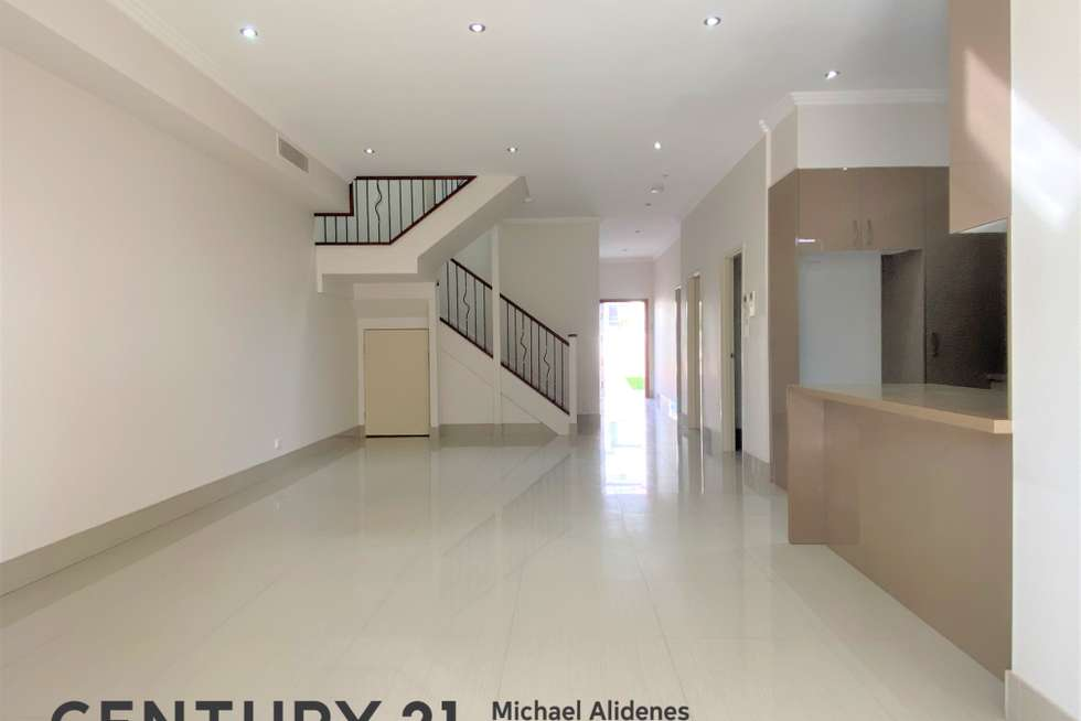 Third view of Homely house listing, 11A Roseview Avenue, Roselands NSW 2196