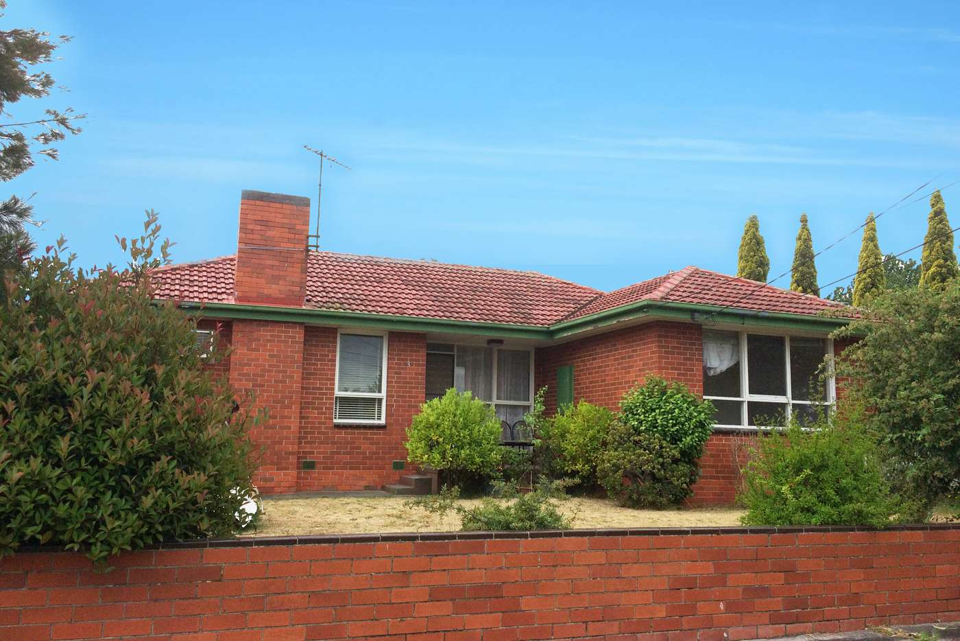 Main view of Homely house listing, 3 Como Court, Springvale VIC 3171