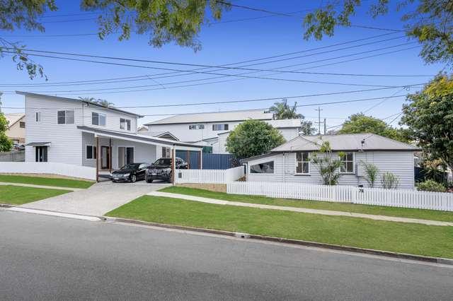 78 Stradbroke Avenue, Wynnum QLD 4178