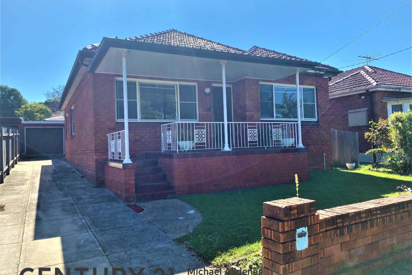 Main view of Homely house listing, 17 Bundara Street, Beverly Hills NSW 2209