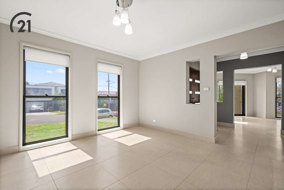 Second view of Homely house listing, 15 Hall Crescent, Padstow NSW 2211