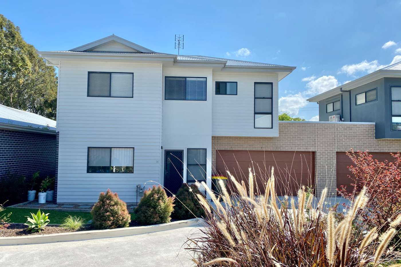 Main view of Homely townhouse listing, 14/27 Minmi Road, Wallsend NSW 2287
