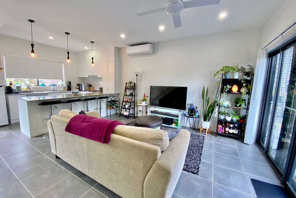 Second view of Homely townhouse listing, 14/27 Minmi Road, Wallsend NSW 2287