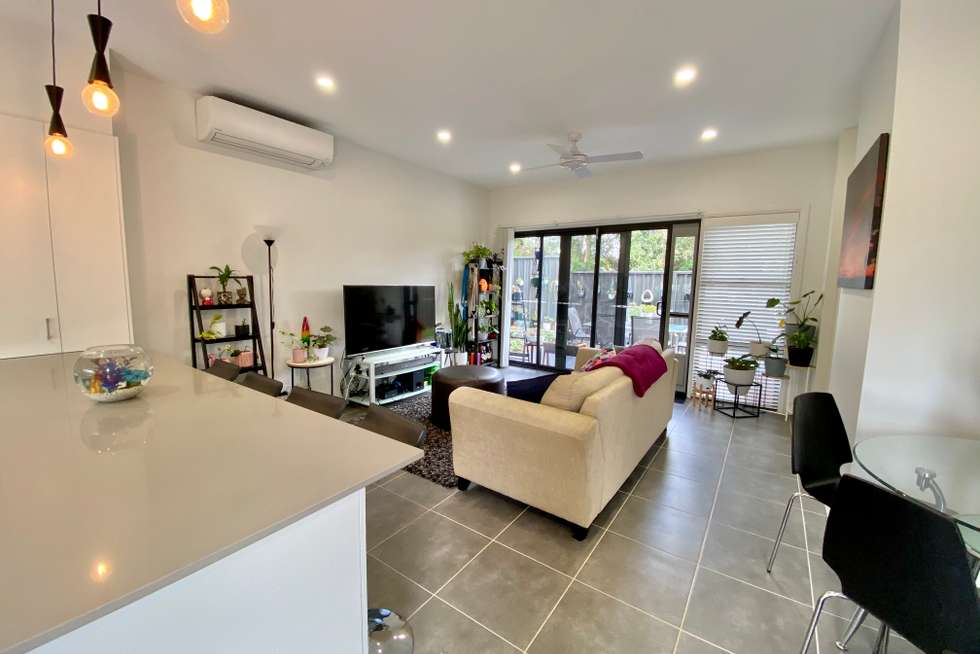 Fourth view of Homely townhouse listing, 14/27 Minmi Road, Wallsend NSW 2287
