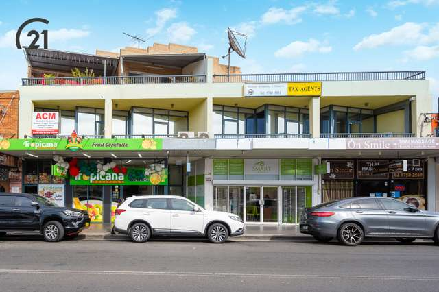 4/226 The Boulevarde, Punchbowl NSW 2196