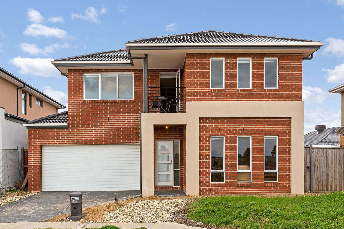 Main view of Homely house listing, 18 Pindaroi Court, Tarneit VIC 3029