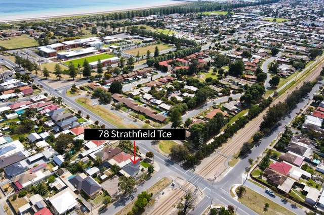78 Strathfield Terrace, Largs North SA 5016