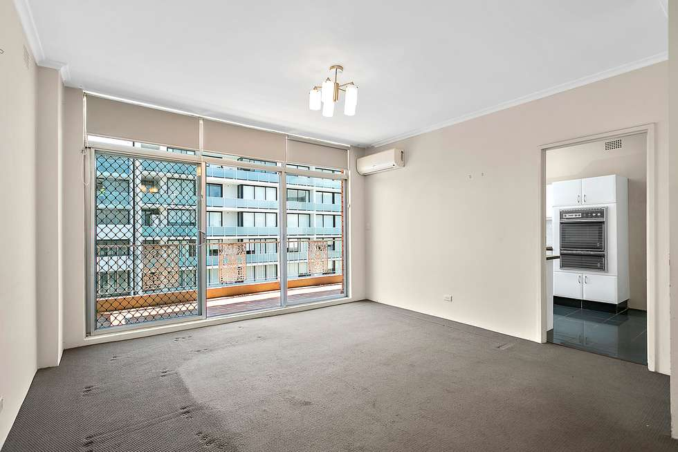 Second view of Homely apartment listing, 19/364 Bay Street, Brighton-le-sands NSW 2216