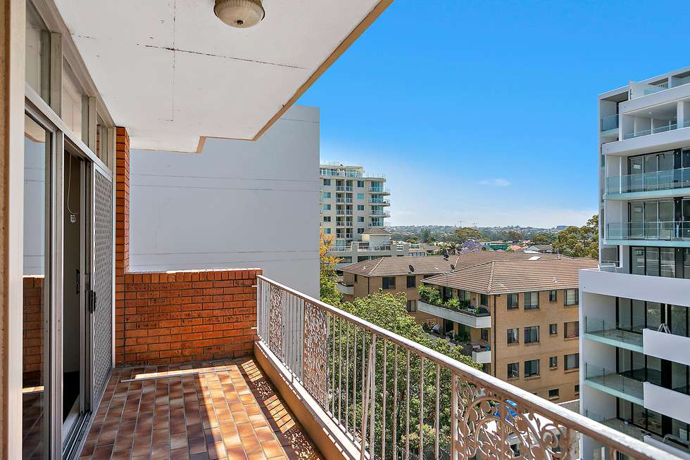 Third view of Homely apartment listing, 19/364 Bay Street, Brighton-le-sands NSW 2216
