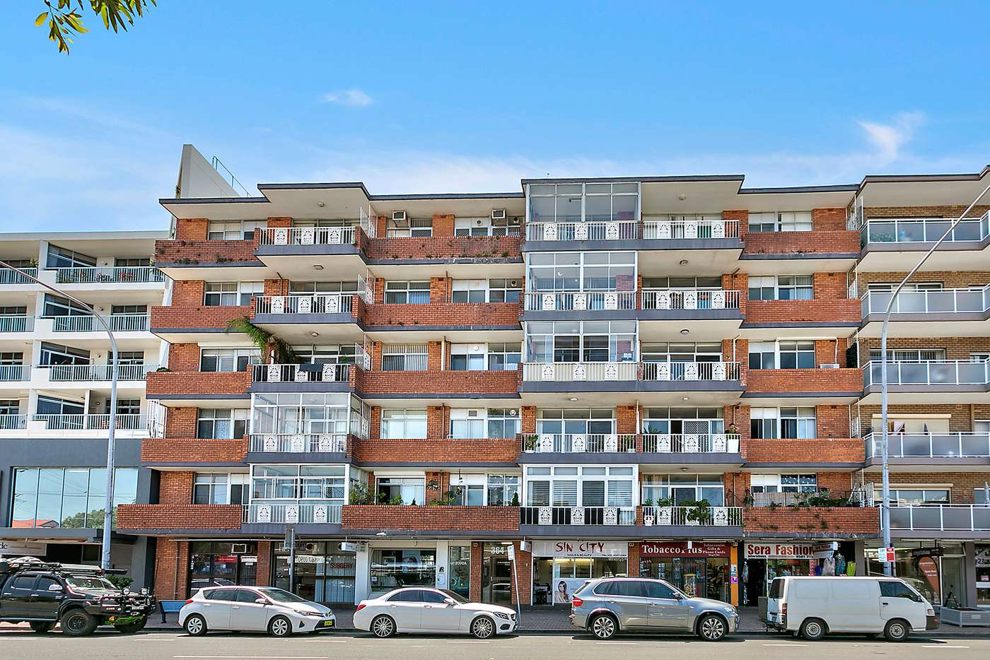 Sixth view of Homely apartment listing, 19/364 Bay Street, Brighton-le-sands NSW 2216