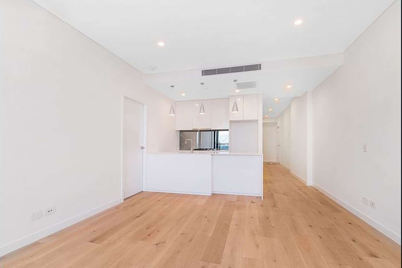 Main view of Homely apartment listing, 412A/22 Cambridge Street, Epping NSW 2121