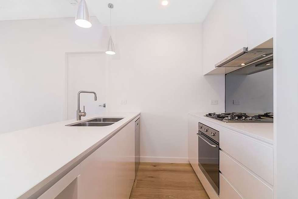 Second view of Homely apartment listing, 412A/22 Cambridge Street, Epping NSW 2121