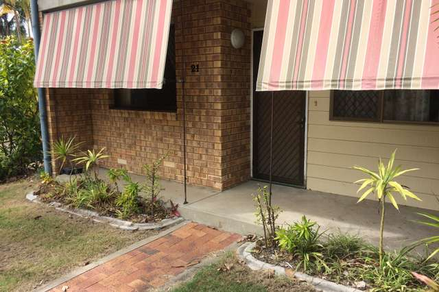 21/429 Boat Harbour Drive, Torquay QLD 4655