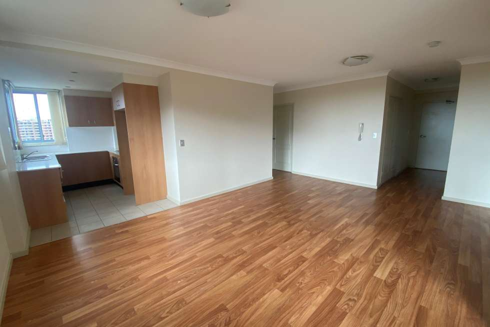 Second view of Homely apartment listing, B603/572 Princes hwy, Rockdale NSW 2216