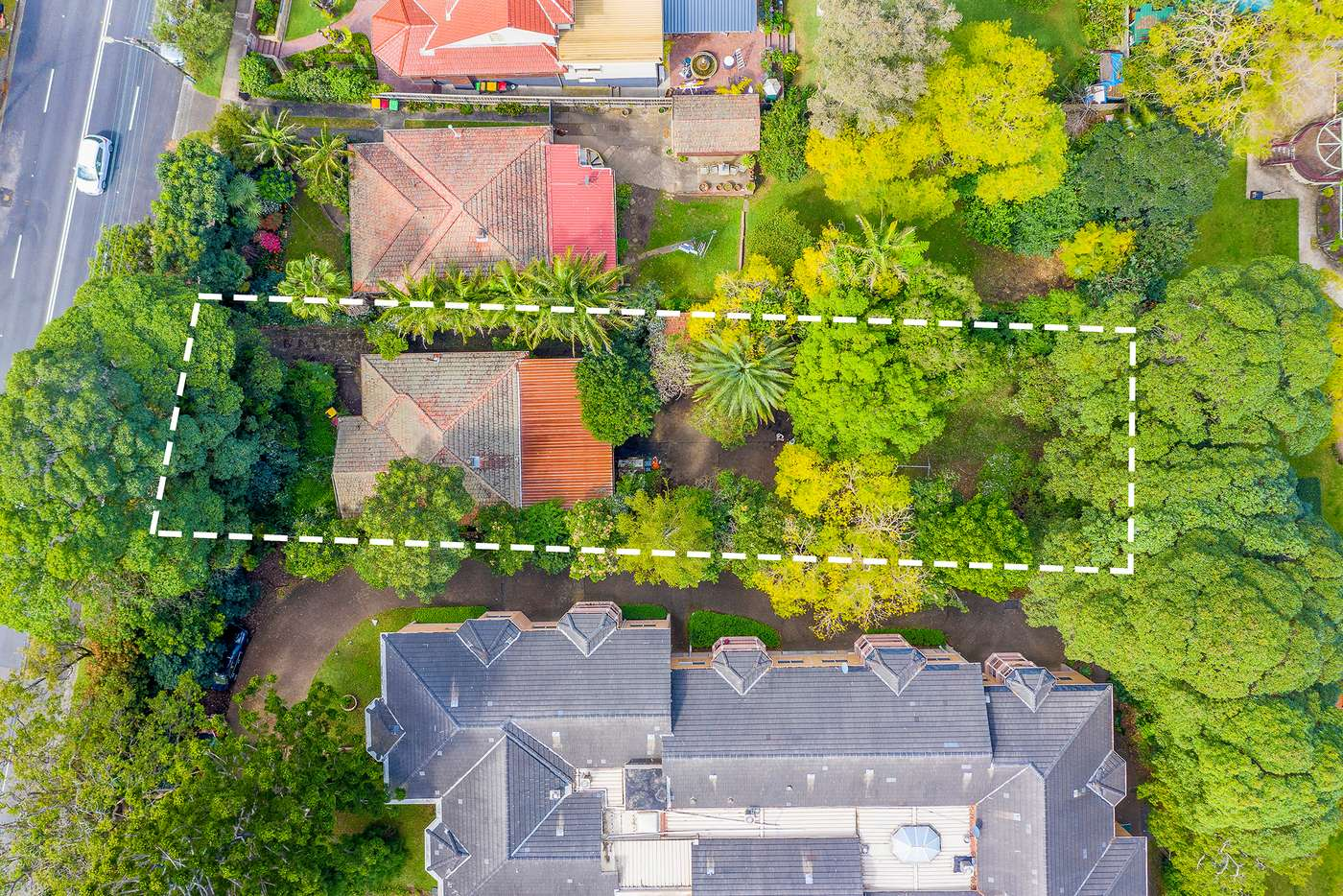 Sixth view of Homely house listing, 242 Mowbray Road, Artarmon NSW 2064