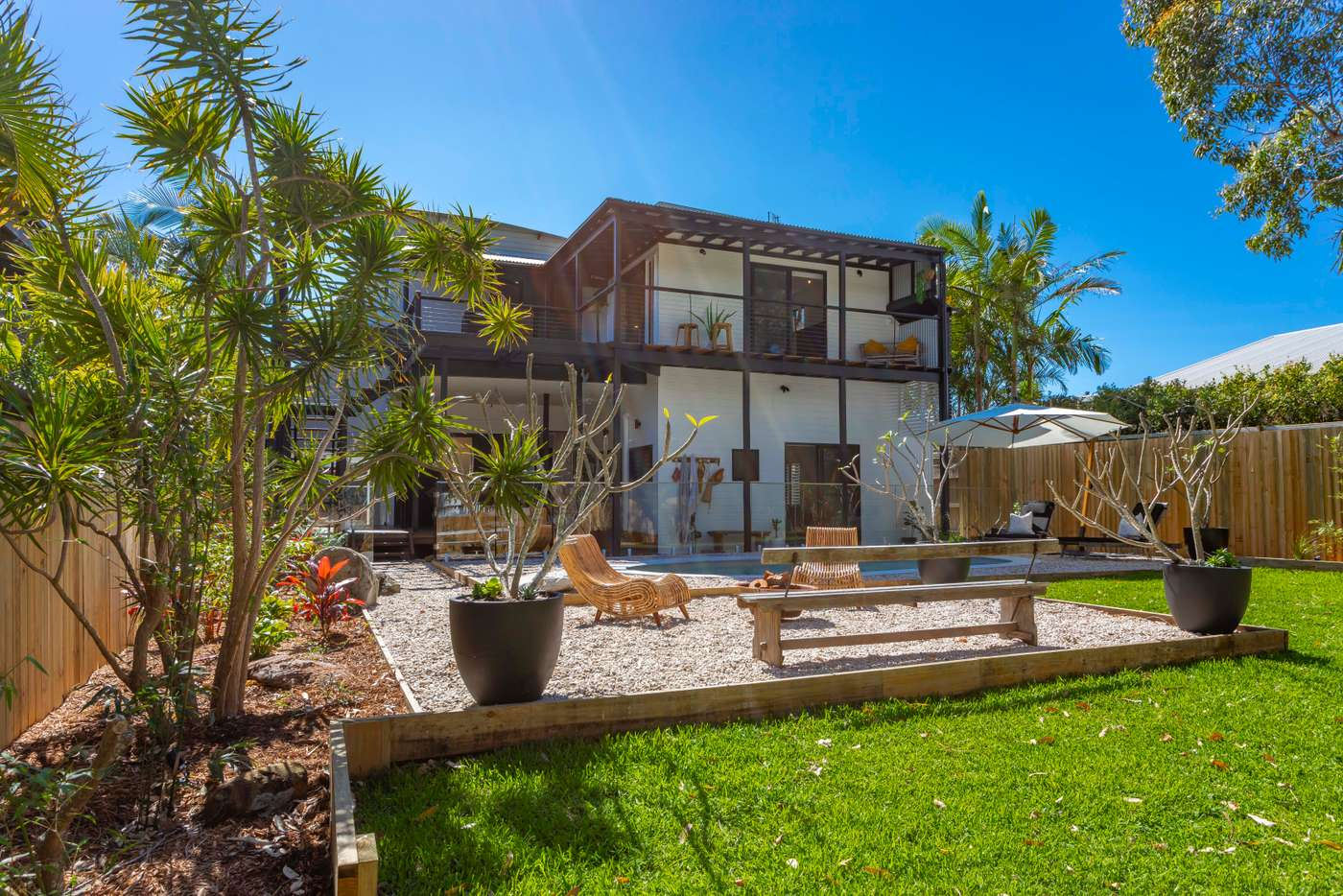 Main view of Homely house listing, 45 Pacific Avenue, Sunshine Beach QLD 4567