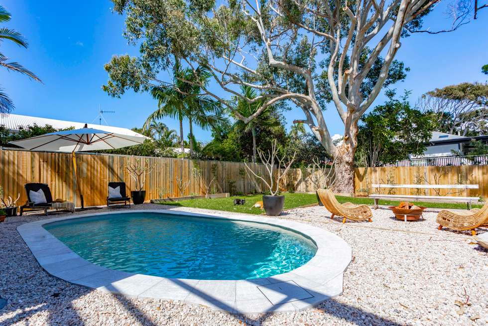 Second view of Homely house listing, 45 Pacific Avenue, Sunshine Beach QLD 4567