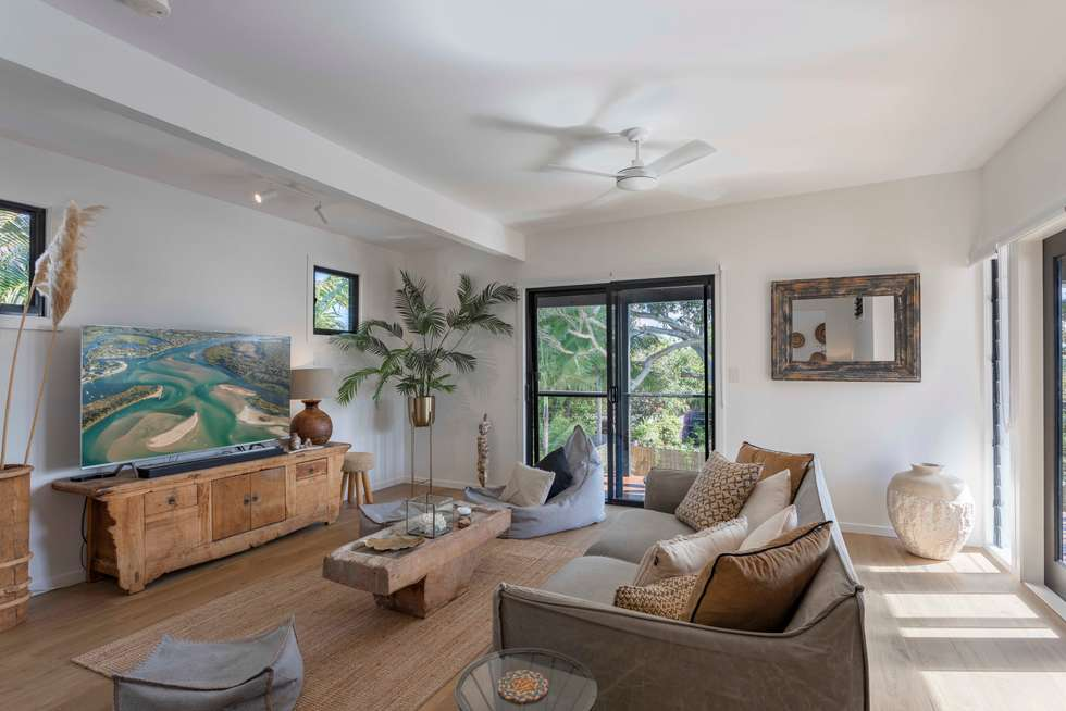 Fourth view of Homely house listing, 45 Pacific Avenue, Sunshine Beach QLD 4567