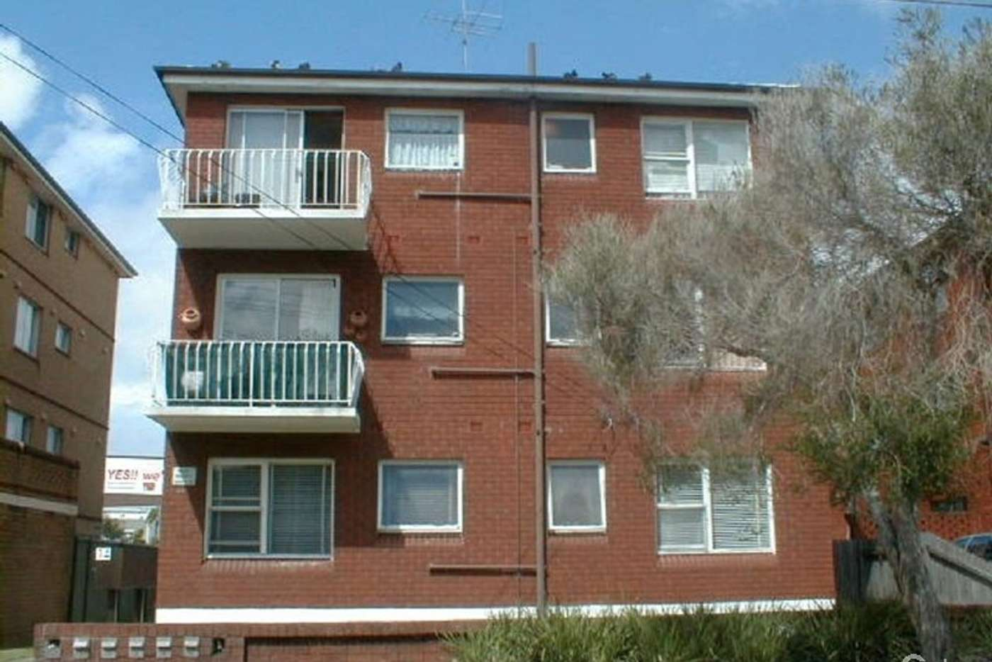 Main view of Homely apartment listing, 2/14 Jauncey Place, Hillsdale NSW 2036