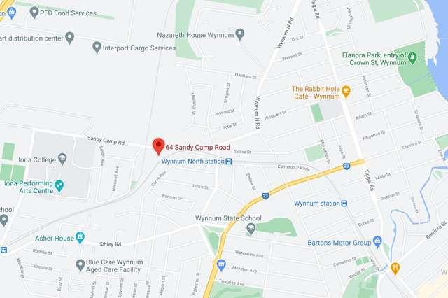 64 Sandy Camp Road, Wynnum West QLD 4178