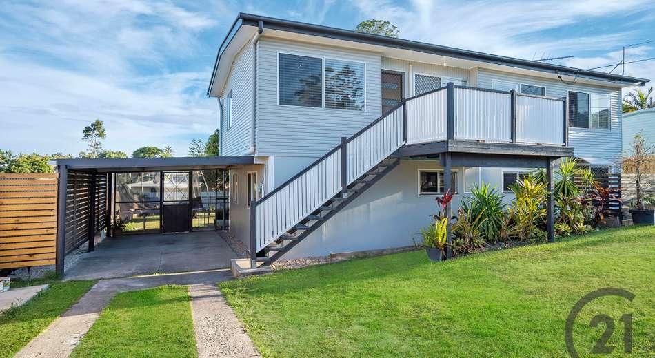 11 Bruce Road, Woodridge QLD 4114