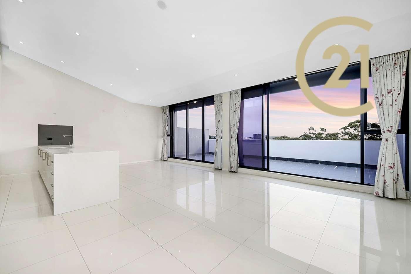 Main view of Homely apartment listing, 612/1 Lamond Lane, Zetland NSW 2017