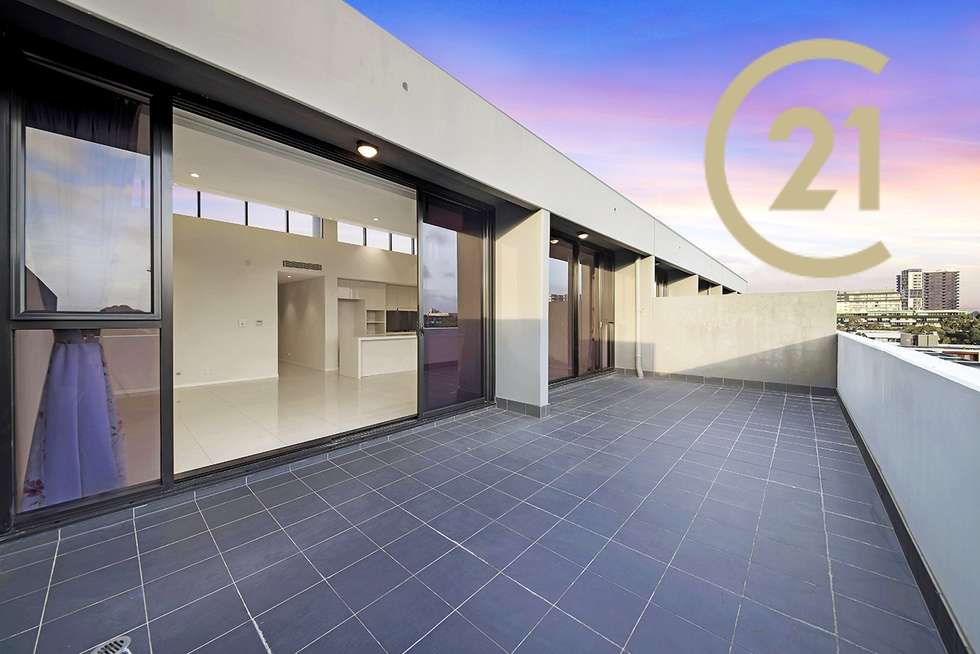 Second view of Homely apartment listing, 612/1 Lamond Lane, Zetland NSW 2017