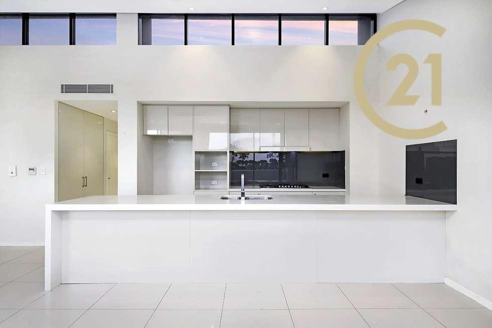 Third view of Homely apartment listing, 612/1 Lamond Lane, Zetland NSW 2017