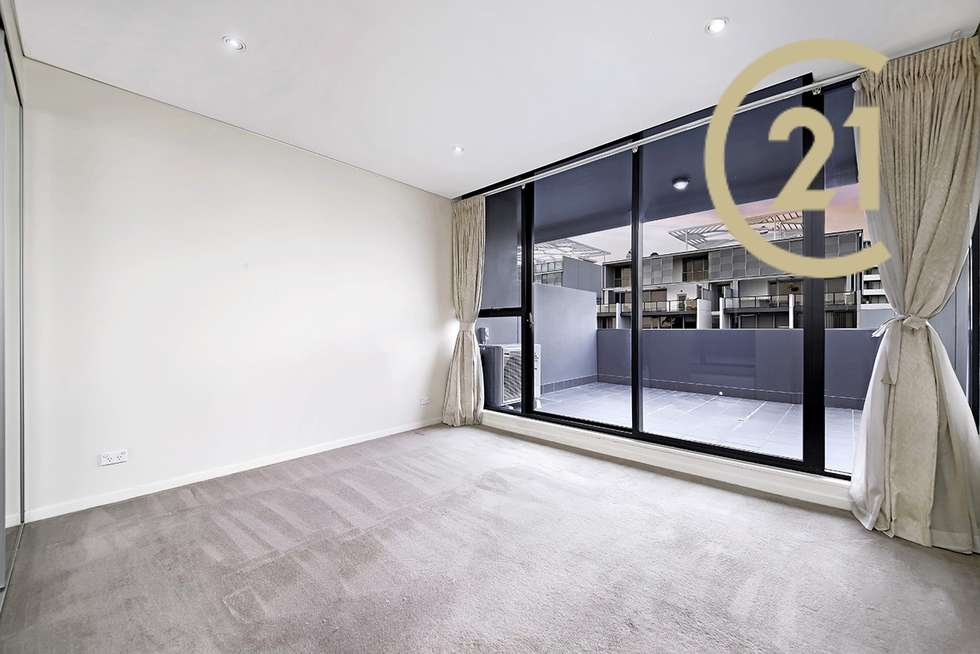 Fourth view of Homely apartment listing, 612/1 Lamond Lane, Zetland NSW 2017