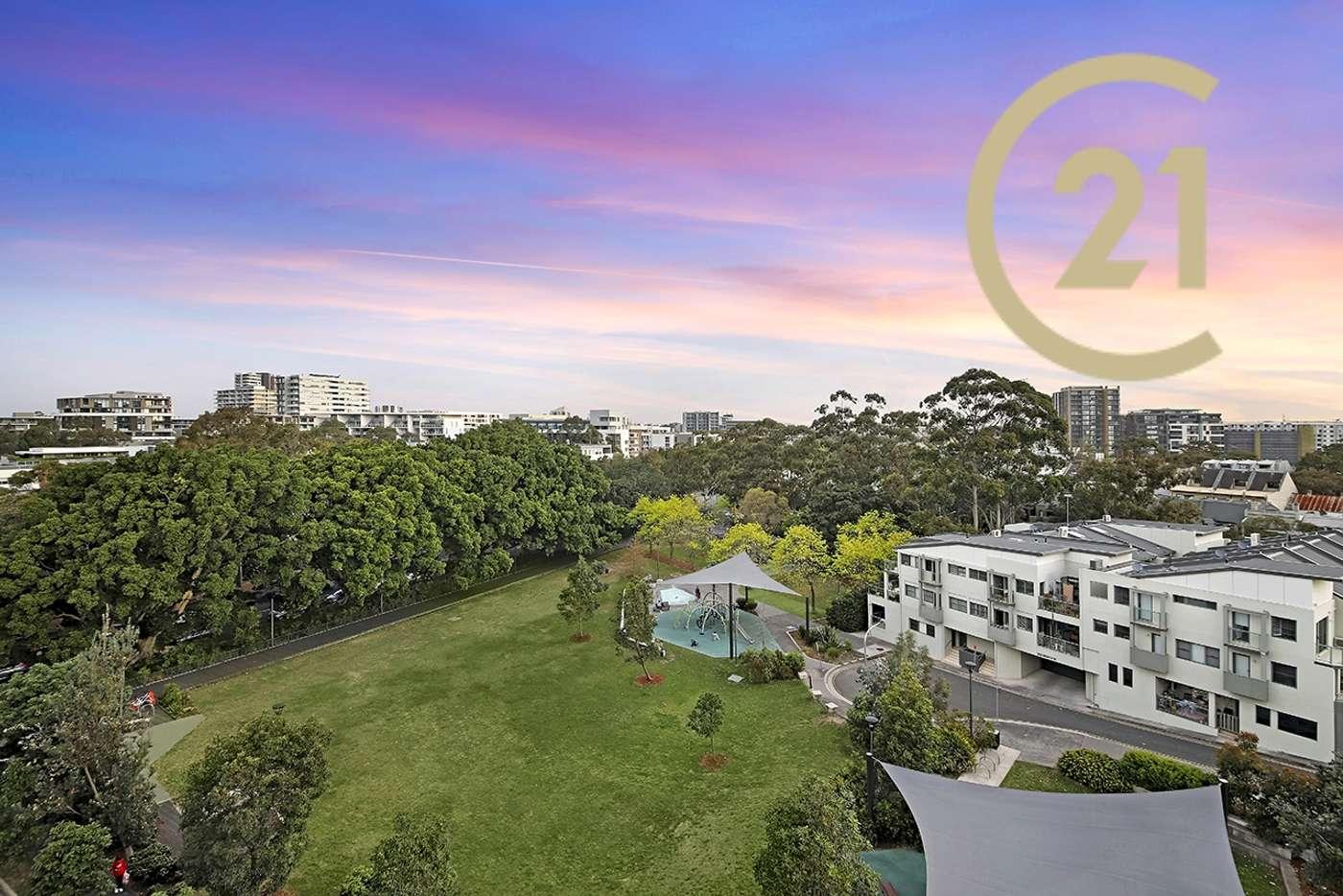 Seventh view of Homely apartment listing, 612/1 Lamond Lane, Zetland NSW 2017