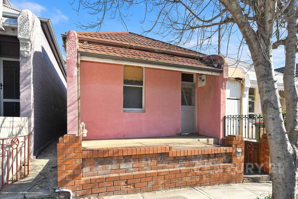 Third view of Homely house listing, 6 Norman Street, Rozelle NSW 2039