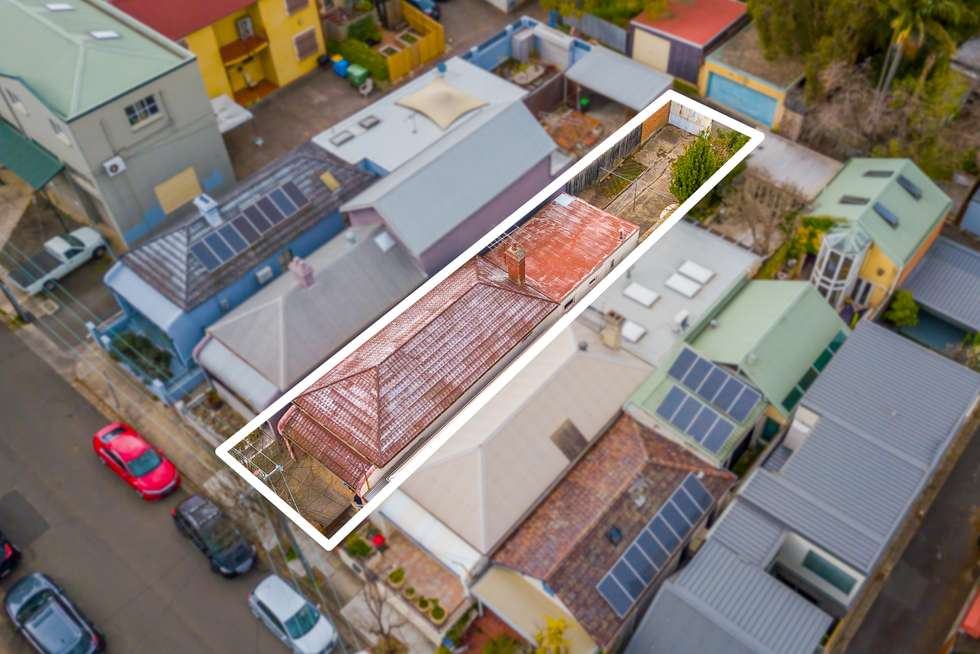Fourth view of Homely house listing, 6 Norman Street, Rozelle NSW 2039