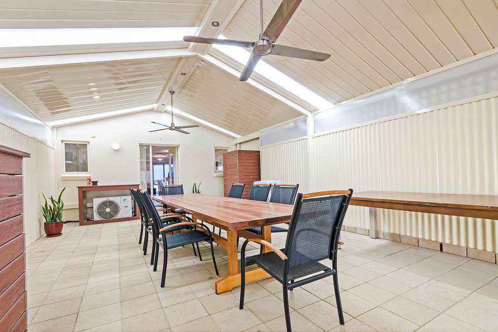 Fifth view of Homely house listing, 1/2 Cooroyba Court, North Haven SA 5018