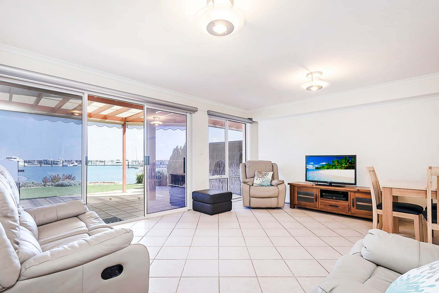 Seventh view of Homely house listing, 1/2 Cooroyba Court, North Haven SA 5018
