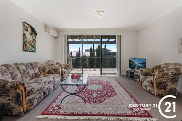 17/356-360 Railway Terrace, Guildford NSW 2161
