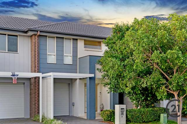 8 Diver Street, The Ponds NSW 2769