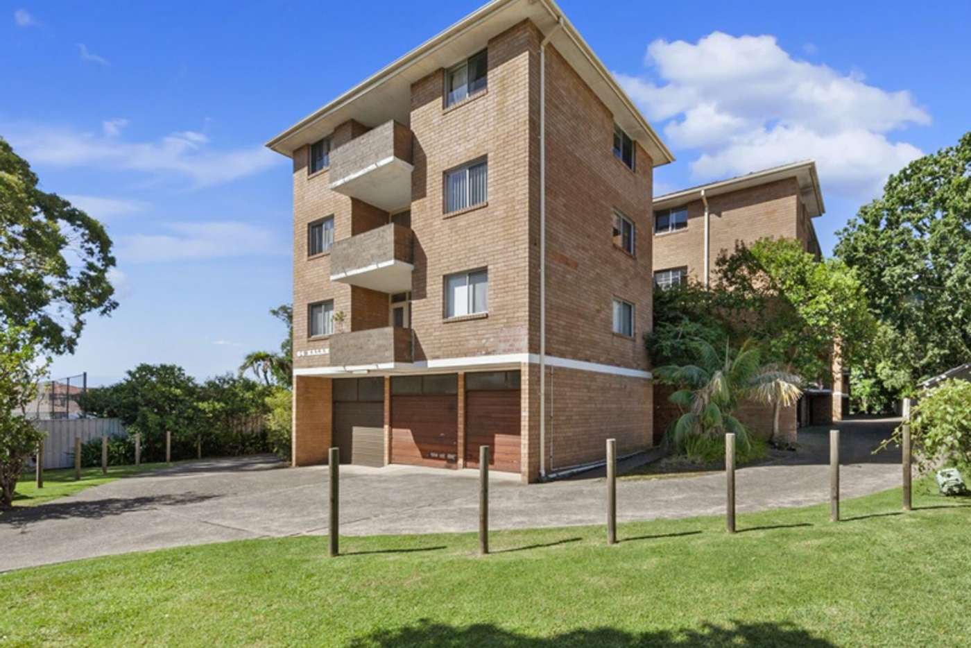 Main view of Homely apartment listing, 64 Sproule Street, Lakemba NSW 2195