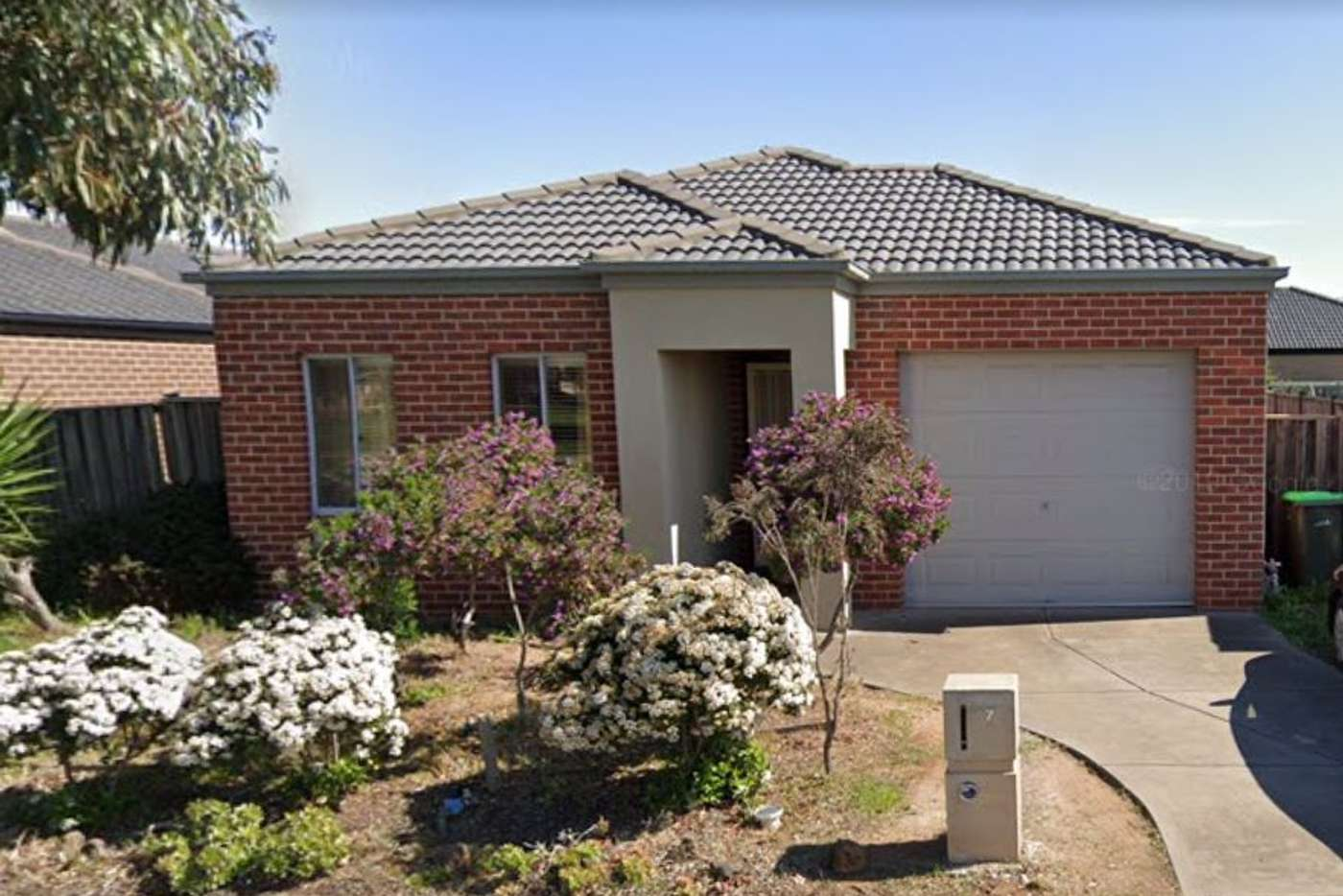 Main view of Homely house listing, 7 Meadowview Way, Tarneit VIC 3029