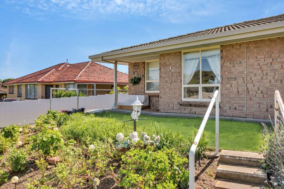 Second view of Homely unit listing, 1/19-21 Hillier Road, Morphett Vale SA 5162