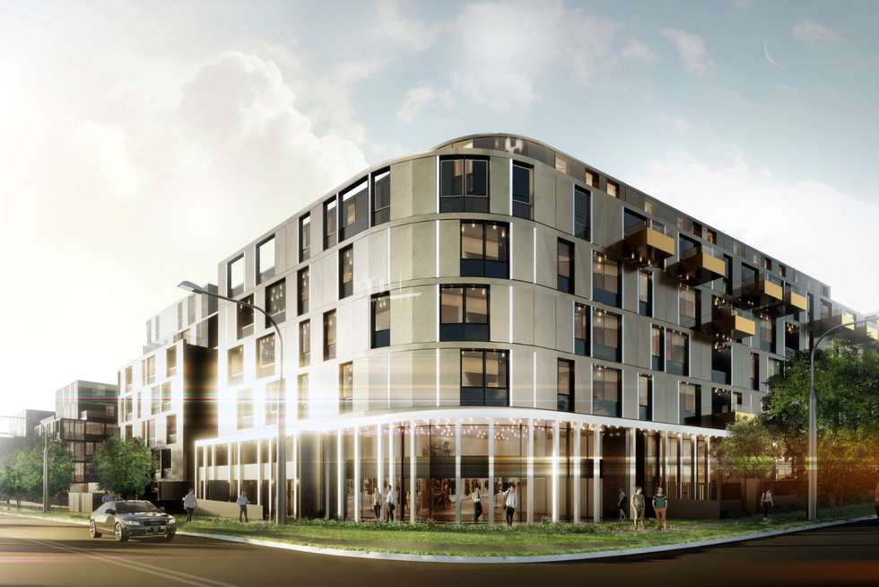 Third view of Homely apartment listing, 202 Byron Road, Leppington NSW 2179