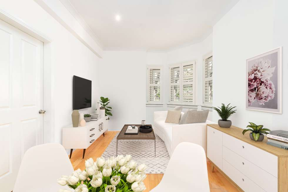 Second view of Homely apartment listing, 6/12 Tusculum Street, Potts Point NSW 2011