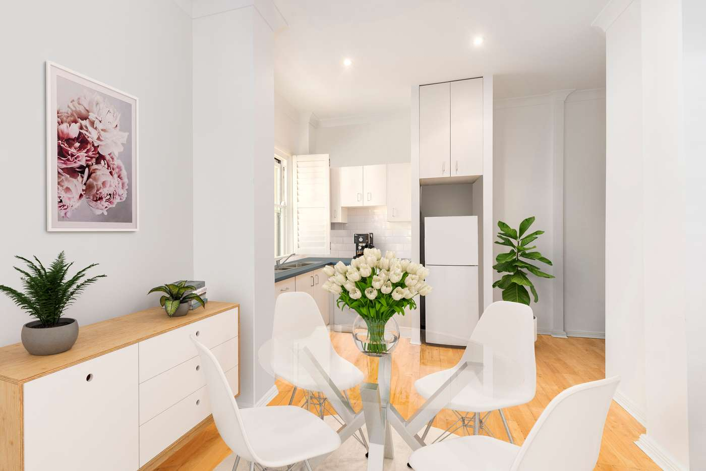 Third view of Homely apartment listing, 6/12 Tusculum Street, Potts Point NSW 2011